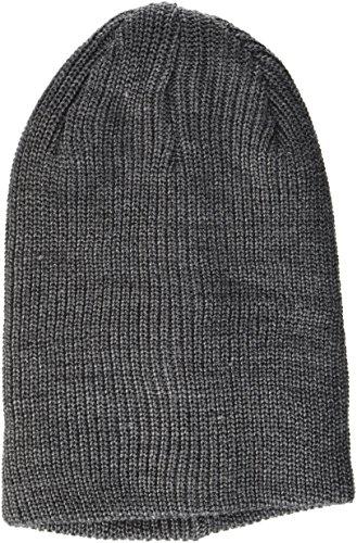 para Gorro Grau Punto 24390 Hombre Grey de Hat Mavi IFqxw5OWf