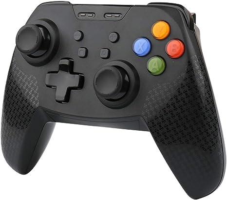 Controlador inalámbrico Pro para Nintendo Switch, PC, Android ...