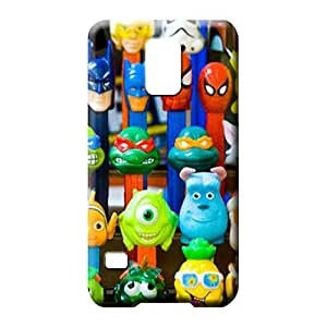 samsung galaxy s5 cell phone carrying shells Hot covers style pez dispensers