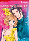 PREGNANT WITH THE DE ROSSI HEIR (Harlequin comics)