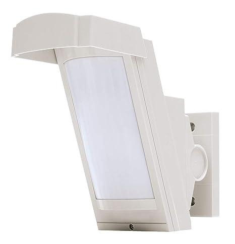 Detector exterior inalámbrico HX 40 Optex-RAM