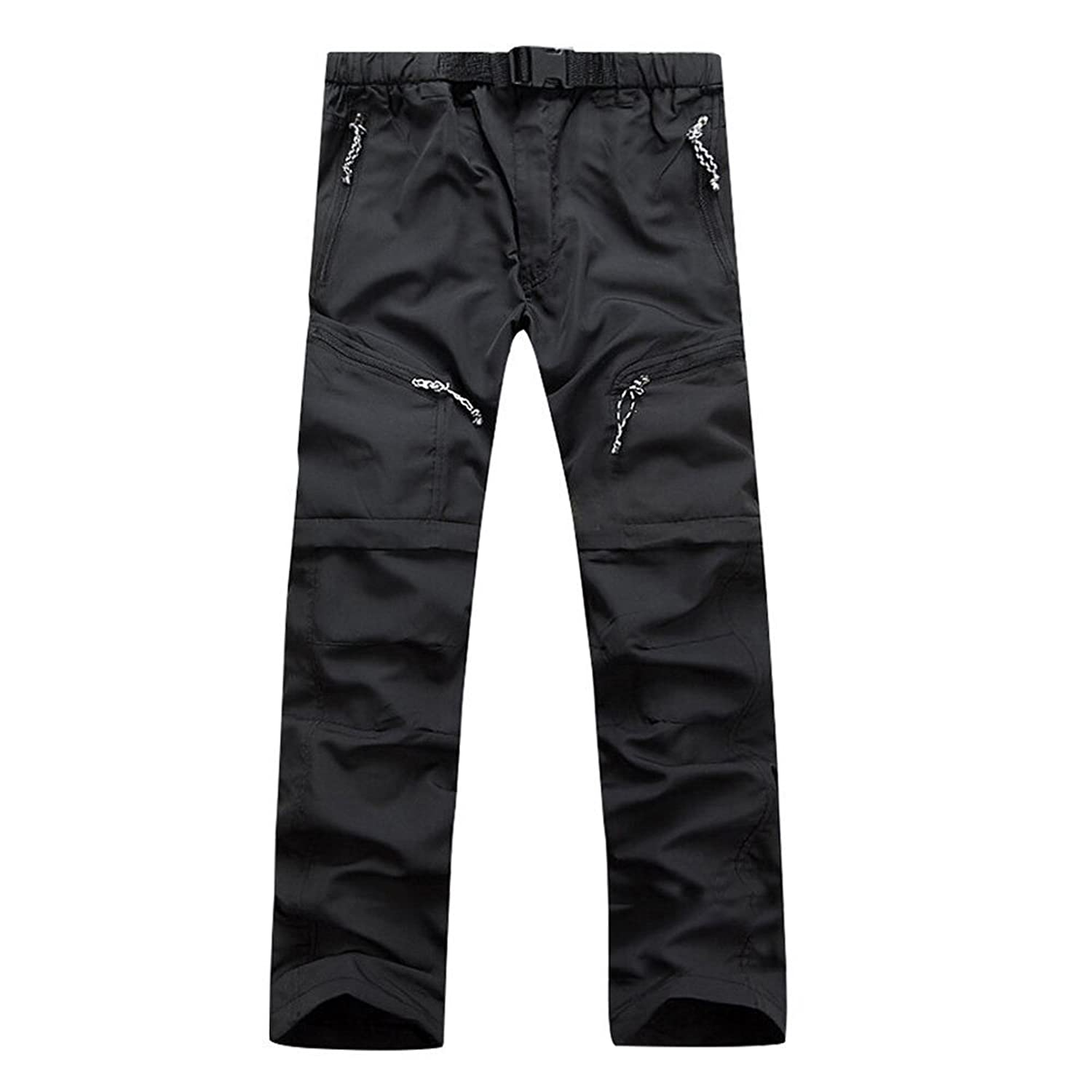 060dff2f93c7 Zip-off legs convert pant to short.2)Elastic Waist Band for more  personalized fit(no belt).3)Omni-Wick advanced evaporation technology