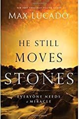 He Still Moves Stones (Bestseller Collection) Hardcover