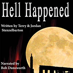 Hell Happened Audiobook