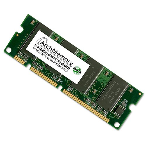 Arch Memory 64MB 100-Pin PC100 SDRAM RAM for HP Laserjet