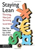 img - for Staying Lean: Thriving, Not Just Surviving, Second Edition book / textbook / text book
