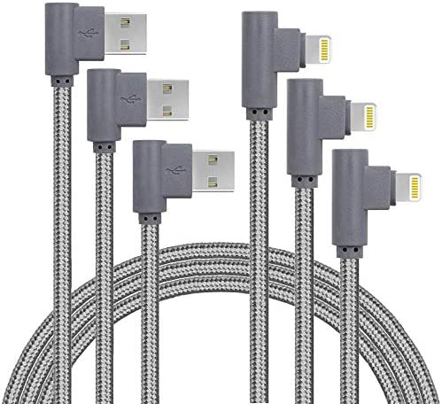Durable iPhone Charger Braided Compatible product image