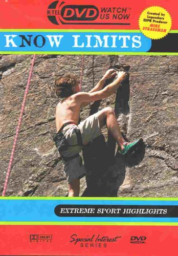 Know Limits: Extreme Sports Highlights