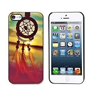 Aokdis New Hot Selling Fashional Individualized Hard Back Case Case For Sam Sung Galaxy S4 Mini Cover (Dream Catcher Campanula)