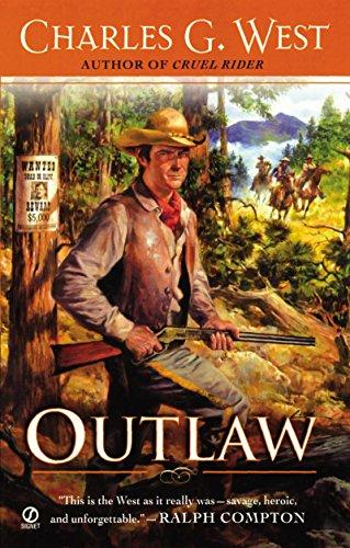 Outlaw Series - Outlaw (Matt Slaughter series)