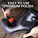 KIWI Instant Shine & Protect Liquid Shoe