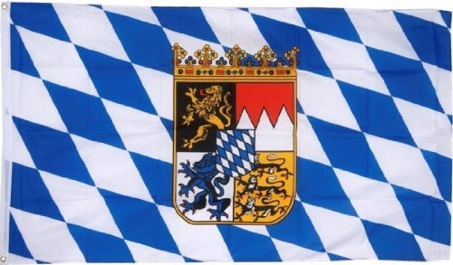 new-3x5-bavaria-crest-lion-oktoberfest-bavarian-german-flag