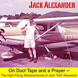 On Duct Tape and a Prayer