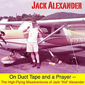 On Duct Tape and a Prayer Audiobook