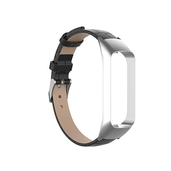 Baiomawzh Correas para Reloj Pulsera Compatible con Samsung ...