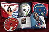WONDER WOMAN - SOUNDTRACK (1970S TV) : 3CD SET