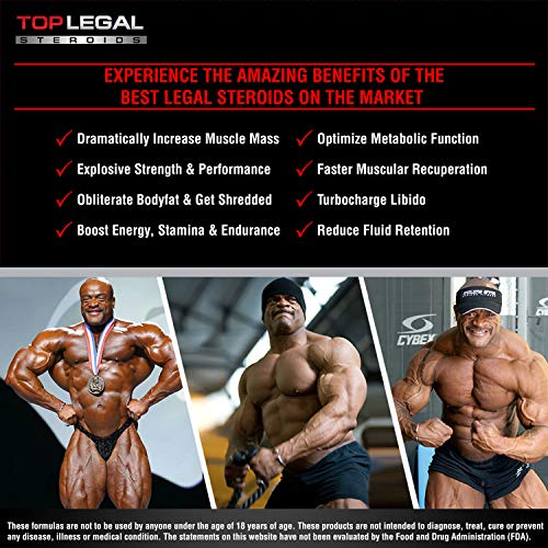 Anabolic Pro Stack by Top Legal Steroids & Muscle Stacks | 3-Month Stacks  Supply | Natural