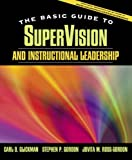 SuperVision and Instructional Leadership 9780205404438