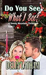 Do You See What I See? (A Smoky Mountain Christmas Book 1)