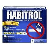 Novartis Habitrol Nicotine Step 2 Patch, 14 mg