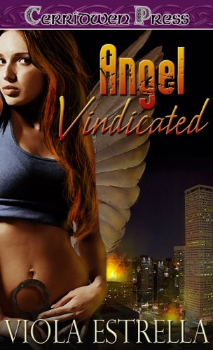 book cover of Angel Vindicated