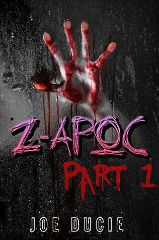 book cover of Z-apoc