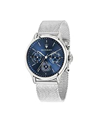 MASERATI EPOCA 42 mm MEN'S WATCH