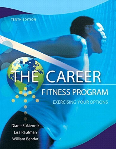 The Career Fitness Program: Exercising Your Options Plus NEW MyStudentSuccessLab Update -- Access Card Package (10th Edition) by Diane Sukiennik Professor Emeritus (2014-09-05)