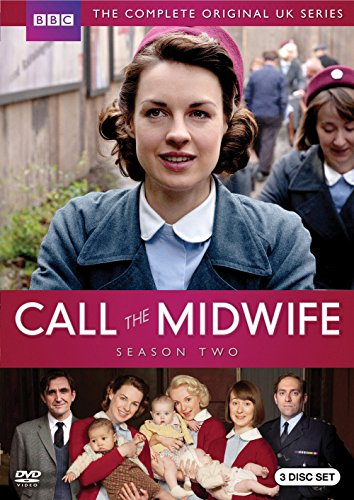 Call the Midwife: Season 2