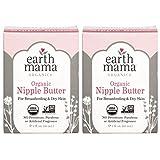 Natural Nipple Butter, 2 oz (Multi-Pack)
