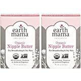 Natural Nipple Butter, 2 oz ( Multi-Pack)