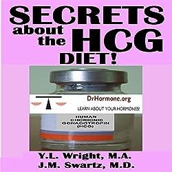 Secrets About the HCG Diet