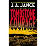 Tombstone Courage (Joanna Brady Mysteries Book 2)