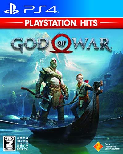 ゴッド・オブ・ウォー [PlayStation Hits]