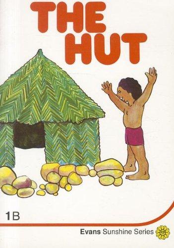 The Hut (Evans Sunshine: Series - Hut Sunshine