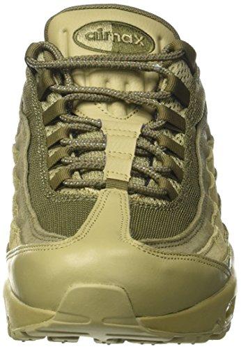 Nike Prm Olive Me Verde Air 95 Scarpe Neutral Ginnastica da Max Olive Uomo Neutral w1SpaWqw