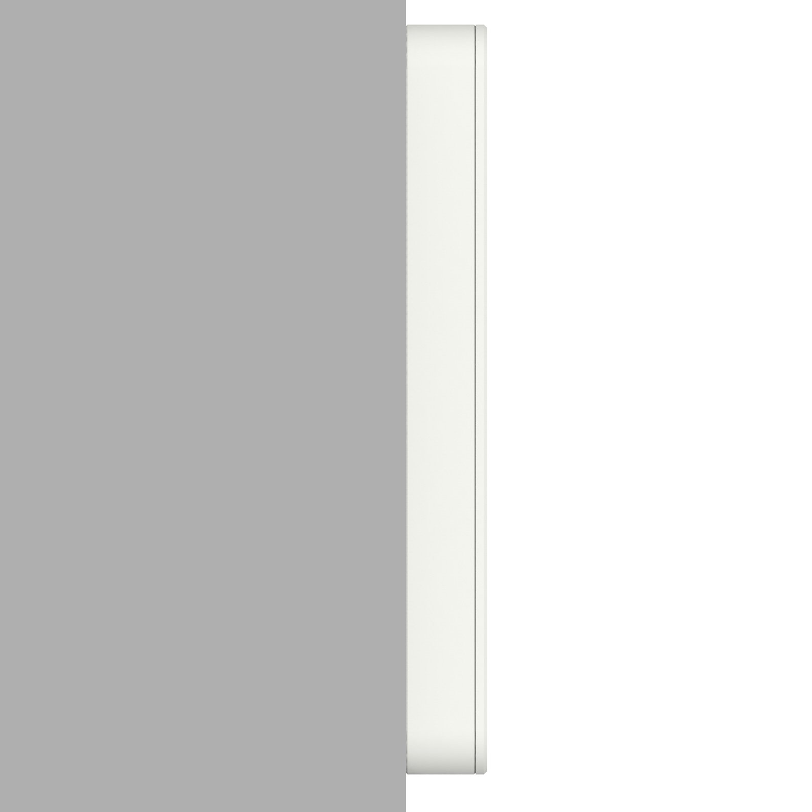 VidaMount On-Wall Tablet Mount - Samsung Galaxy Tab A 7.0 - White by VidaBox Kiosks (Image #4)