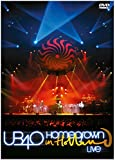UB40 Homegrown In Holland Live [DVD] [Reino Unido]