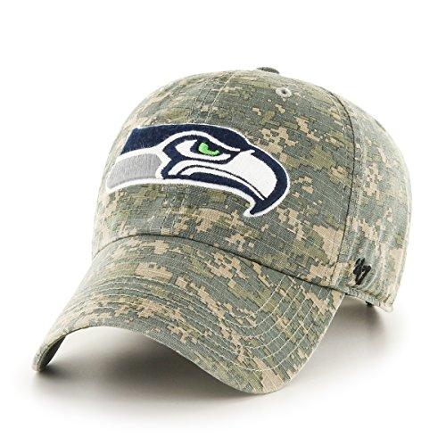 d682146a36063 Seattle Seahawks Training Camp Bucket Hat – Football Theme Hats