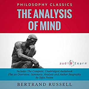 The Analysis of Mind Audiobook