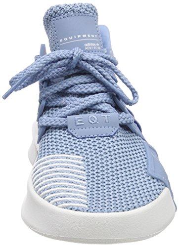 azul azul azul azul ceniza blanca ceniza Adv EQT altas mujer 0 ceniza para calzado Bask azul adidas Zapatillas ceniza O4zw1xp