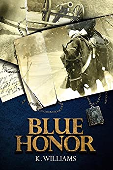 Blue Honor by [Williams, K.]