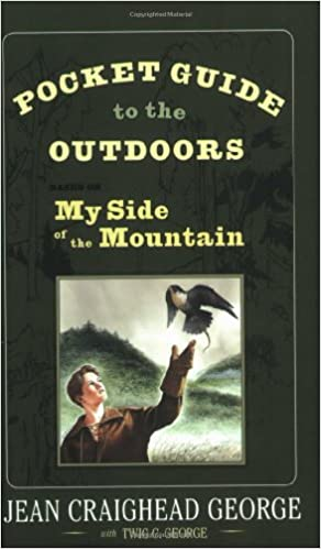 my side of the mountain book