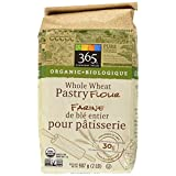 365 Everyday Value Organic Whole Wheat Pastry Flour, 2 lb