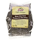 Inari Organic Black Whole Chia Seed 300g