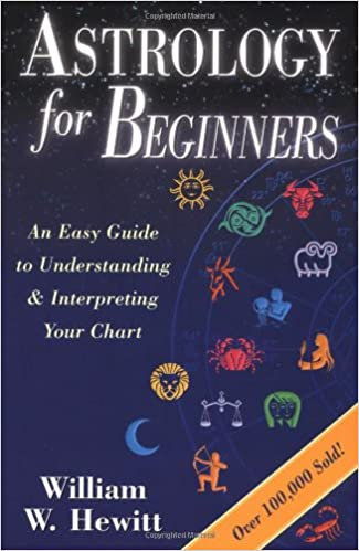 astrology chart reading books