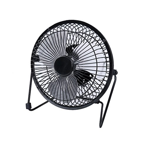 6 Inch Desk Fan : Mini fan dtfdtw inch small size usb table desk