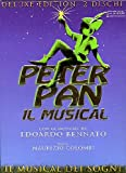 Peter Pan - Il musical(deluxe edition)