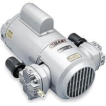 Piston Air Comp., 3/4HP, 115/208-230V, 1Ph