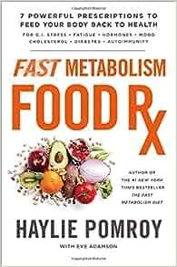 Fast Metabolism Food Rx Amazon